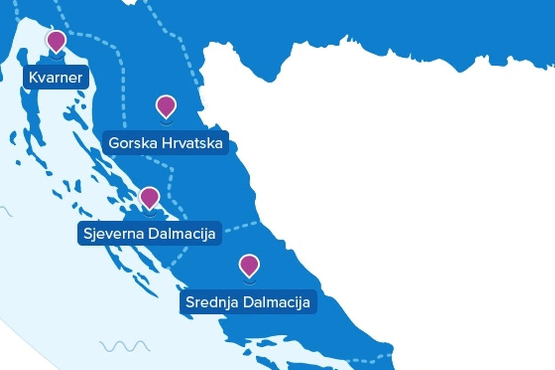CROATIA - YOUR DREAM HOME