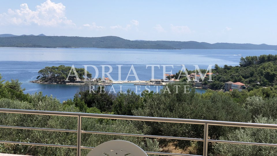 FAMILY HOUSE WITH LARGE GARDEN, SAVAR - DUGI OTOK