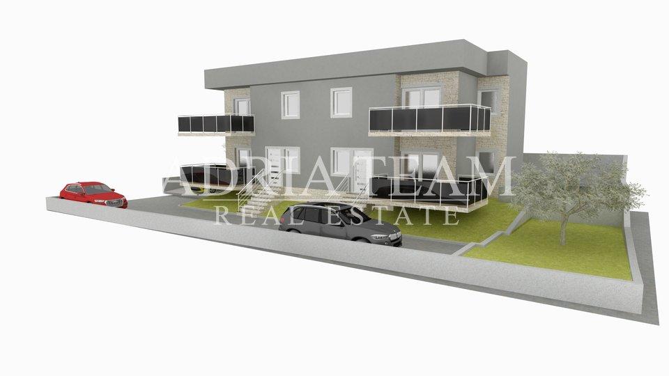 Haus, 260 m2, Verkauf, Stara Novalja