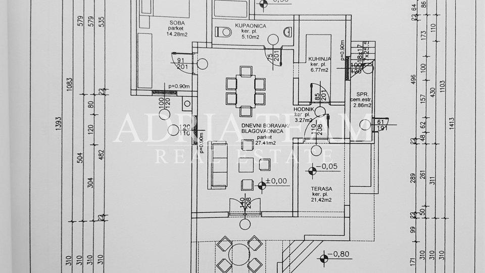 Haus, 170 m2, Verkauf, Vir