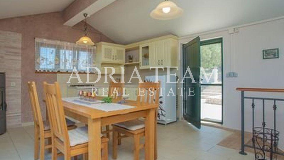 HOUSE WITH A LARGE GARDEN/ESTATE - 2300 M2, VELA LUKA - KORČULA