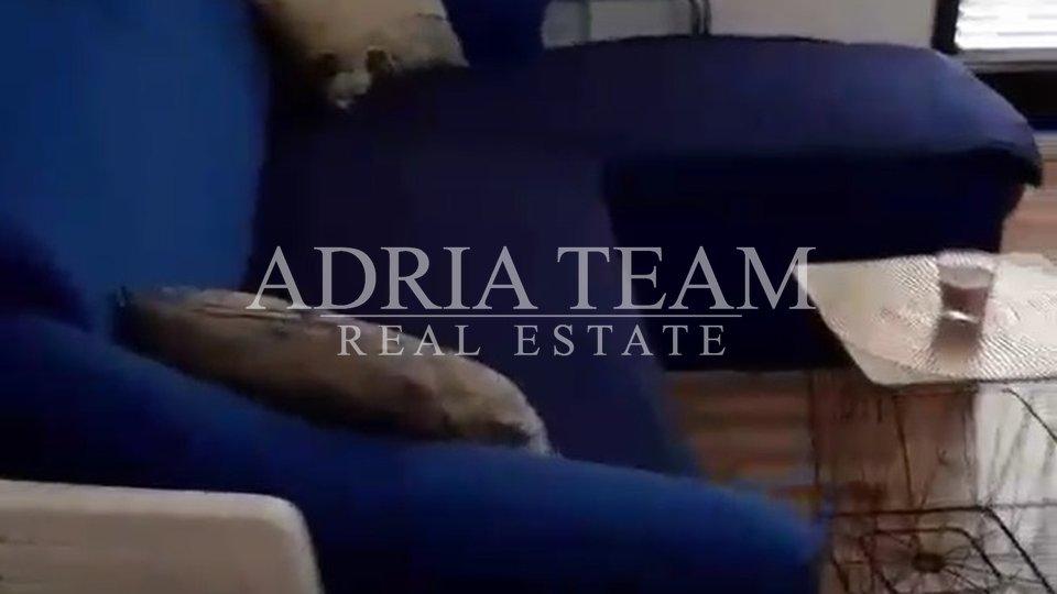 Holiday Apartment, 43 m2, For Sale, Novalja