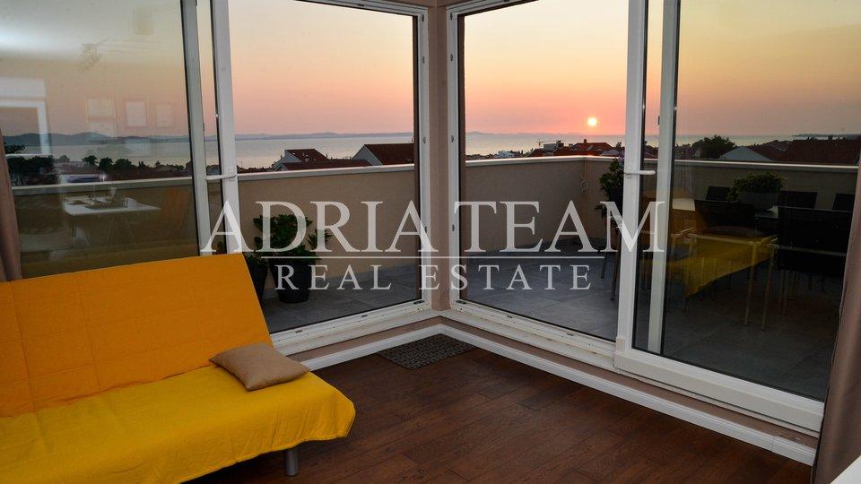 Ferienwohnung, 120 m2, Verkauf, Zadar - Diklo