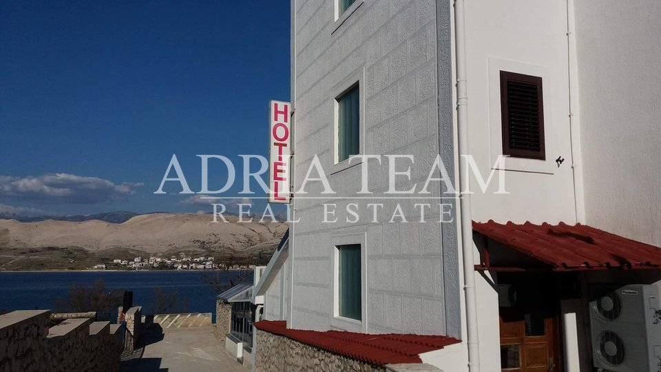 HOTEL AND VILLA ON THE BEACH,  PHENOMENAL INVESTMENT OPPORTUNITY! PAG
