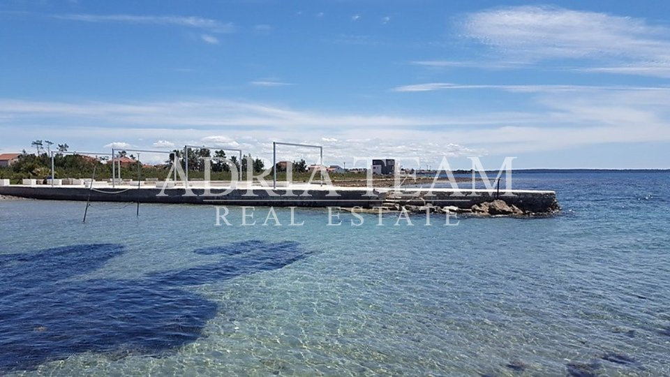 Land, 437 m2, For Sale, Privlaka