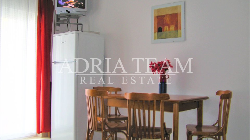 FURNISHED 1 BEDROOM APARTMENT, ZADAR - DIKLO