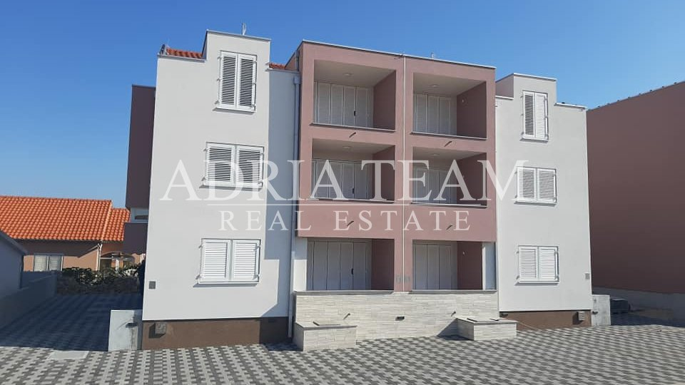 Holiday Apartment, 65 m2, For Sale, Vir
