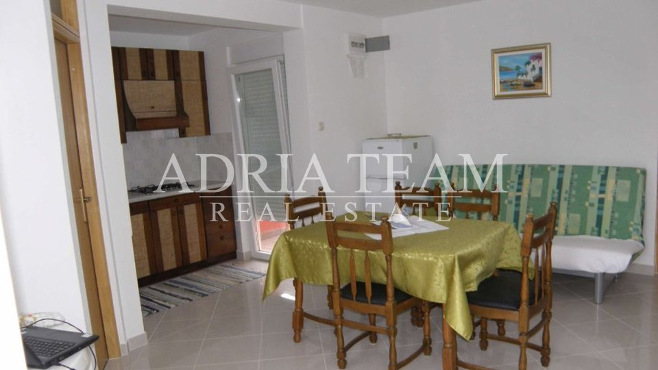 APARTMENT HOUSE, 220 M FROM THE SEA, VRSI MULO