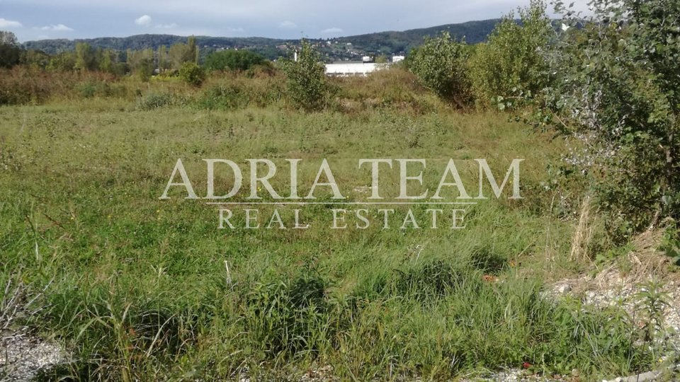 Land, 74556 m2, For Sale, Zagreb - Špansko