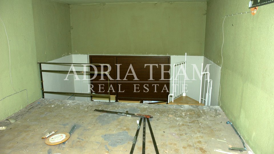 Commercial Property, 73 m2, For Sale, Zadar