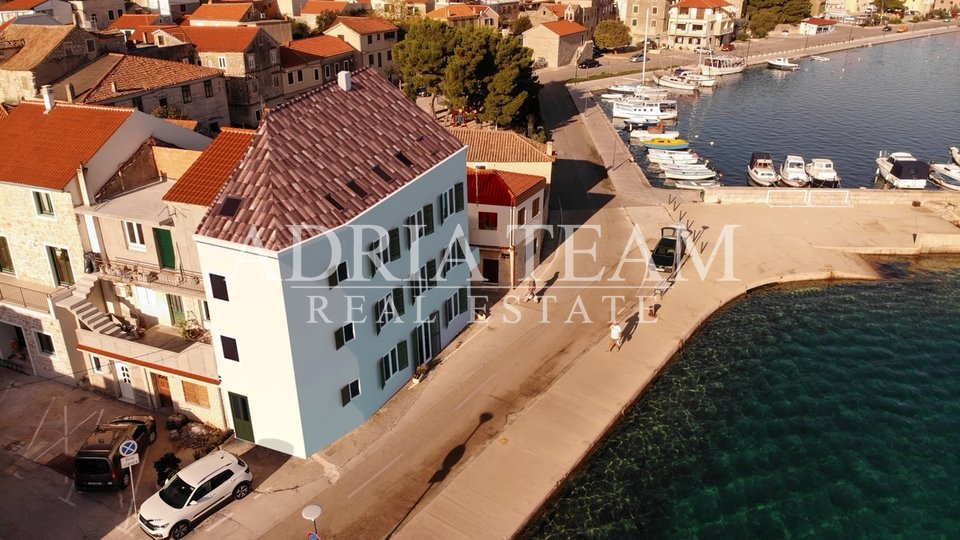 Holiday Apartment, 69 m2, For Sale, Tisno