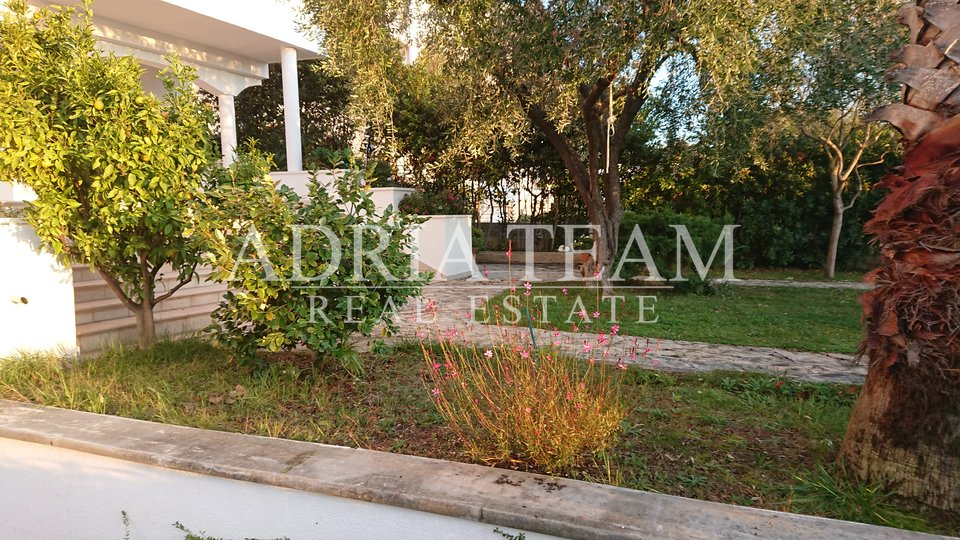 VILLA WITH PANORAMIC SEA VIEW, FIRST ROW TO THE SEA, TOP POSITION, KOŽINO