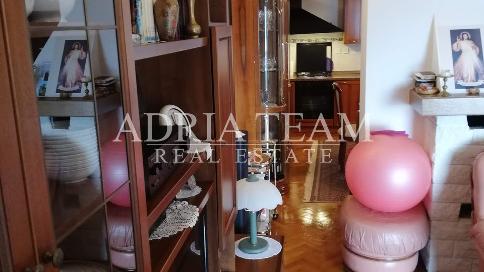 Apartment, 140 m2, For Sale, Opatija