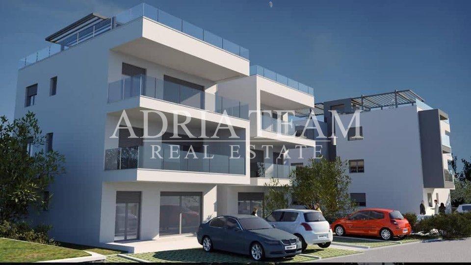 Ferienwohnung, 68 m2, Verkauf, Okrug - Okrug Gornji