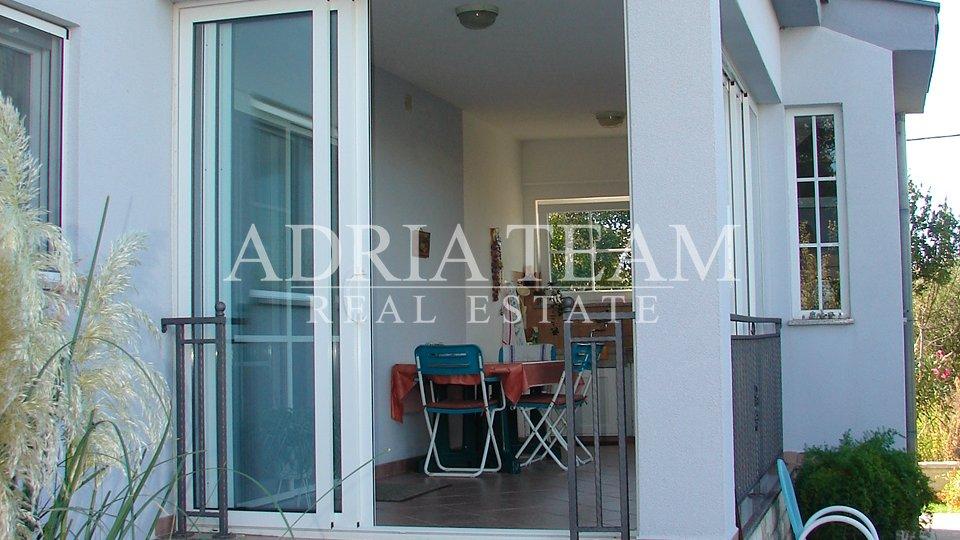 FAMILY HOUSE WITH SEA VIEW, KOLOVARE - ZADAR