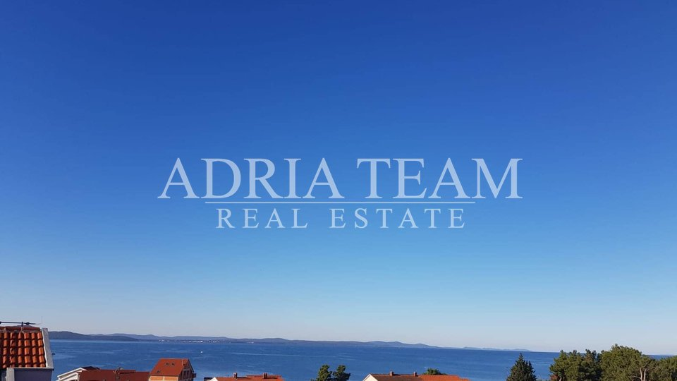 Holiday Apartment, 73 m2, For Sale, Zadar
