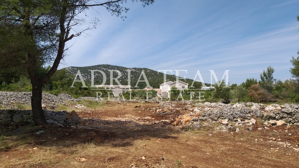 Land, 2400 m2, For Sale, Tribunj