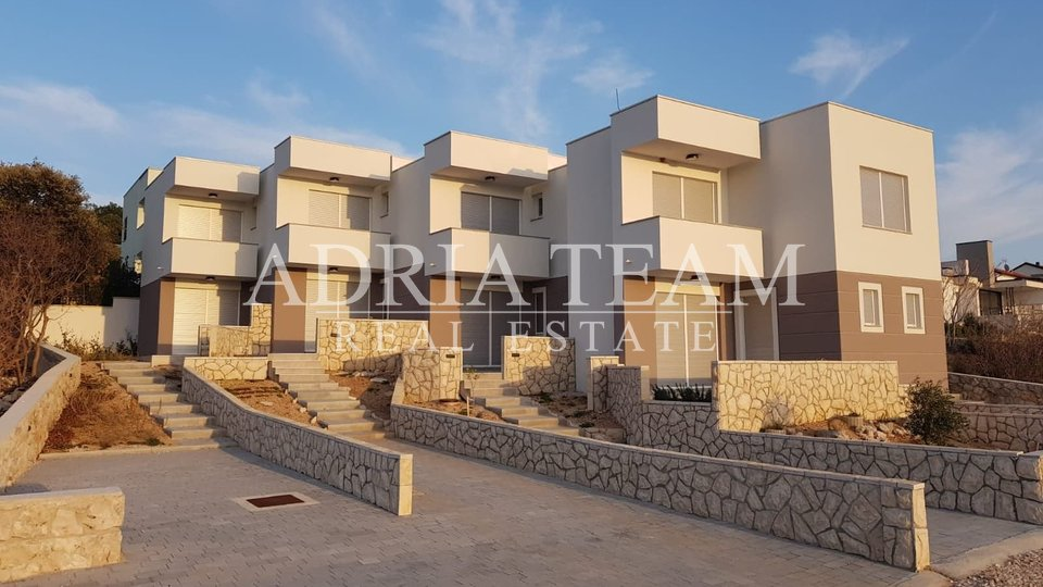 Holiday Apartment, 98 m2, For Sale, Pag - Šimuni