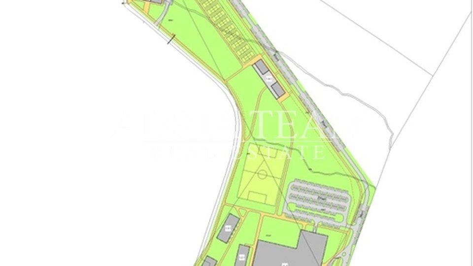 Grundstück, 200142 m2, Verkauf, Biograd na Moru