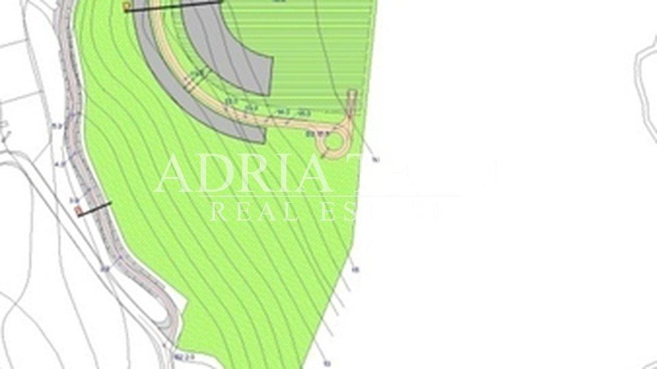 Pozemek, 49989 m2, Prodej, Biograd na Moru