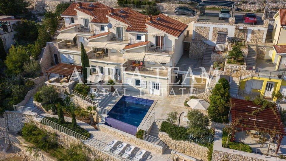 House, 364 m2, For Sale, Vidalići