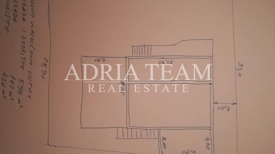 Haus, 300 m2, Verkauf, Novalja
