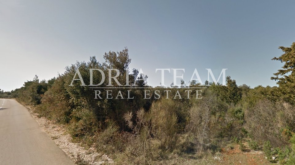 Land, 1360 m2, For Sale, Preko - Ugljan