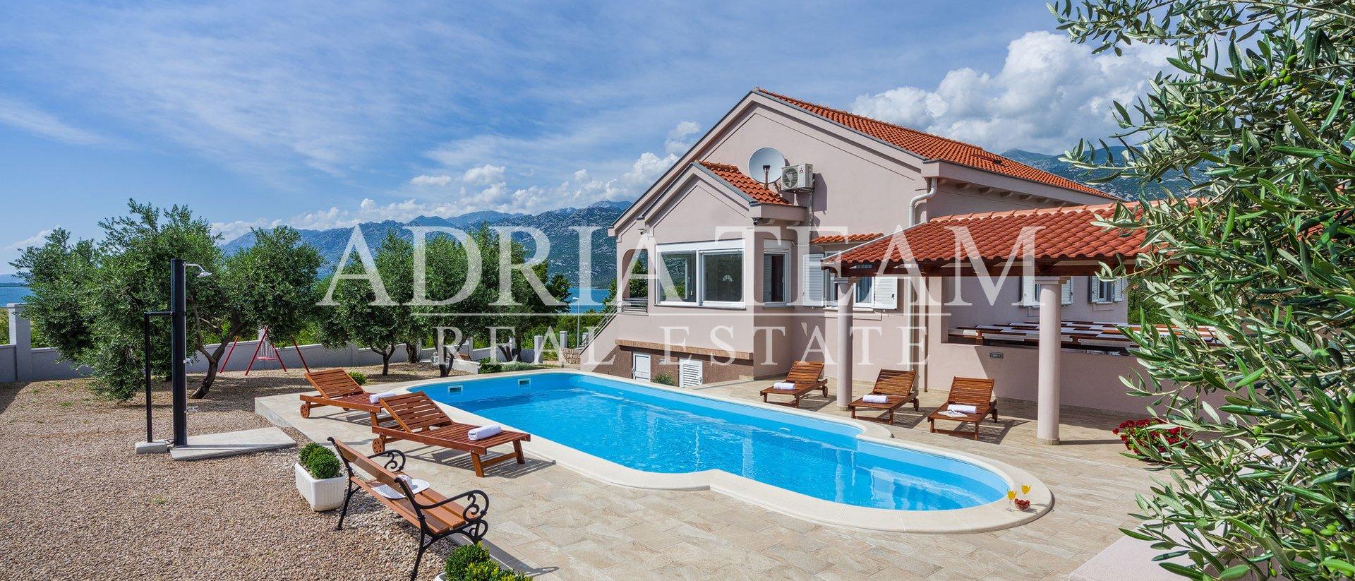Haus, 173 m2, Verkauf, Jasenice