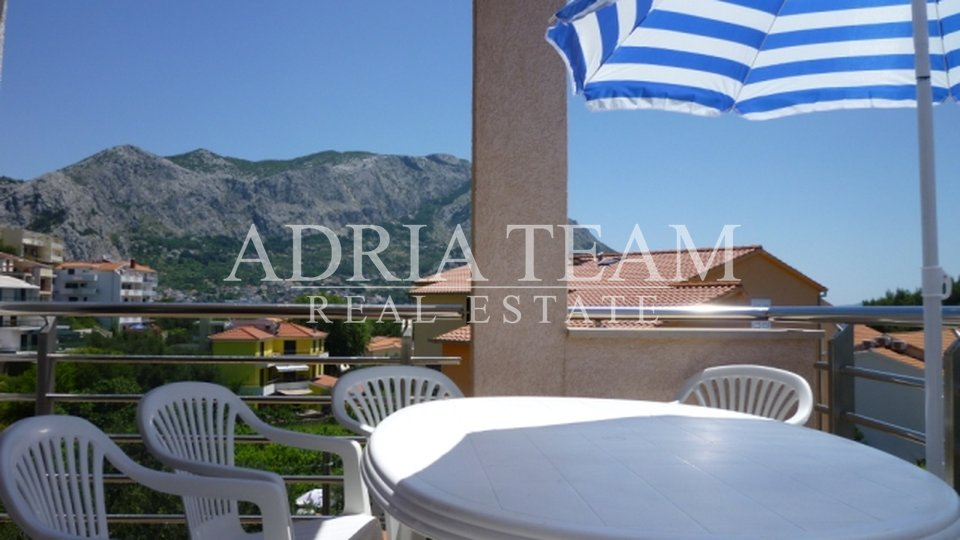 House, 642 m2, For Sale, Omiš