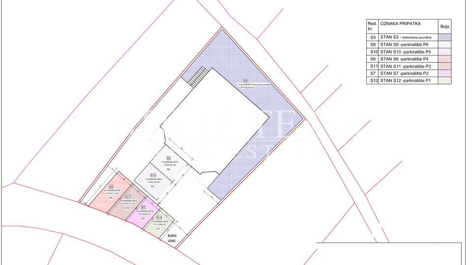 Haus, 230 m2, Verkauf, Pašman