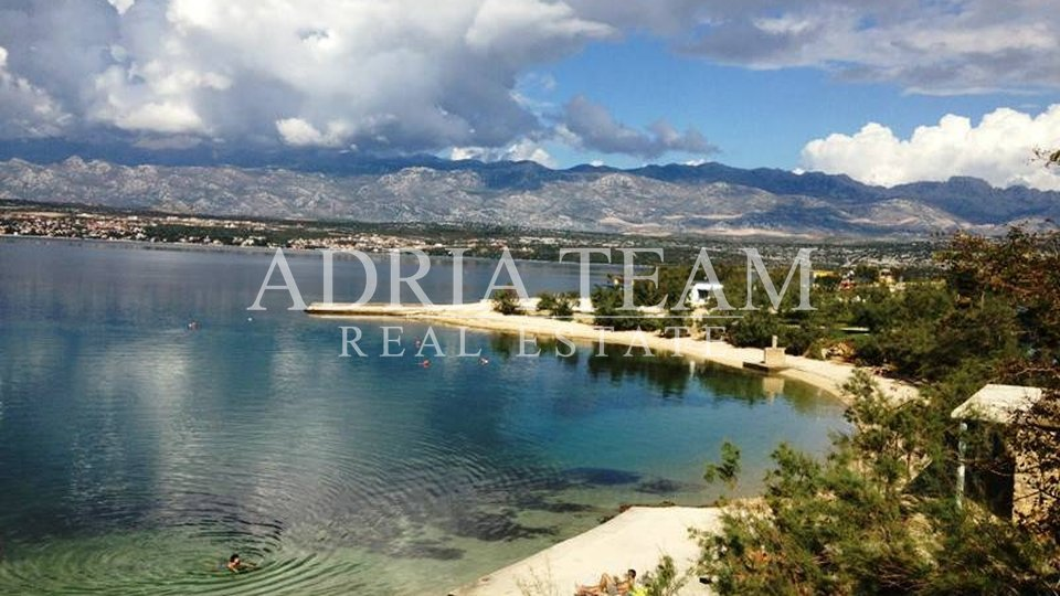 BEAUTIFUL APARTMENT HOUSE WITH SEA VIEW, NOVIGRAD