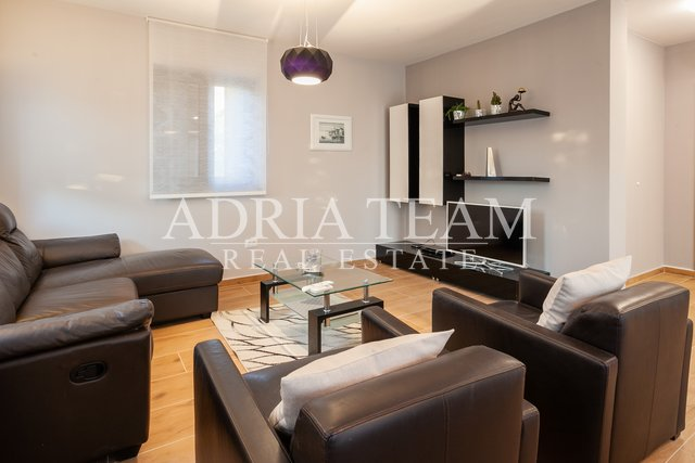 Apartment, 102 m2, For Sale, Zadar