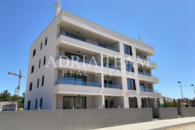 Holiday Apartment, 88 m2, For Sale, Zadar