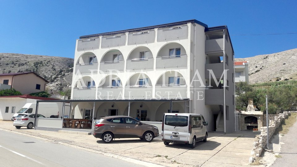 HOTEL - PANSION, PAG
