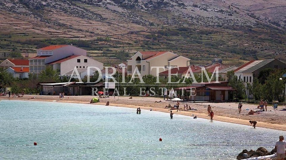 HOTEL - PENSION, PAG