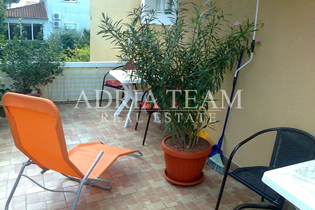 Holiday Apartment, 56 m2, For Sale, Zadar - Brodarica