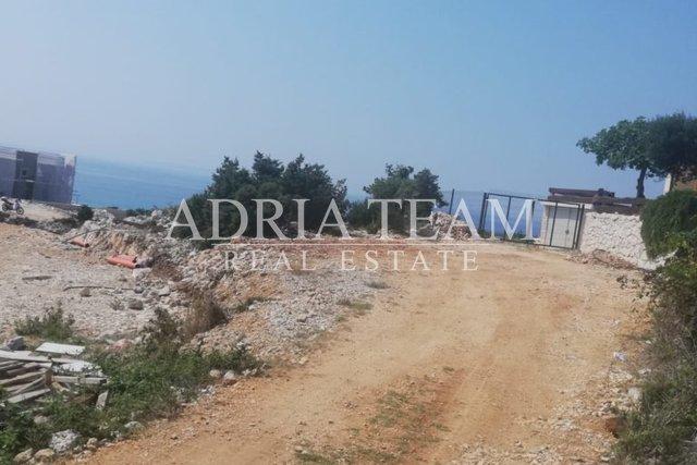 Land, 830 m2, For Sale, Novalja