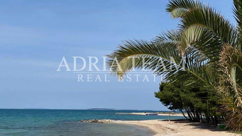 Land, 402 m2, For Sale, Povljana