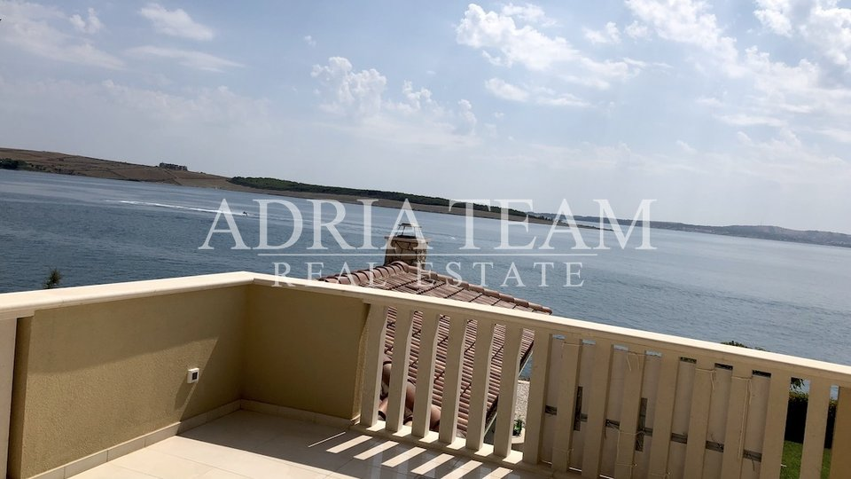 Holiday Apartment, 113 m2, For Sale, Povljana