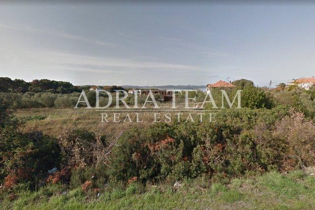 Land, 604 m2, For Sale, Bibinje