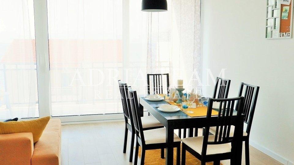 Holiday Apartment, 74 m2, For Sale, Sućuraj