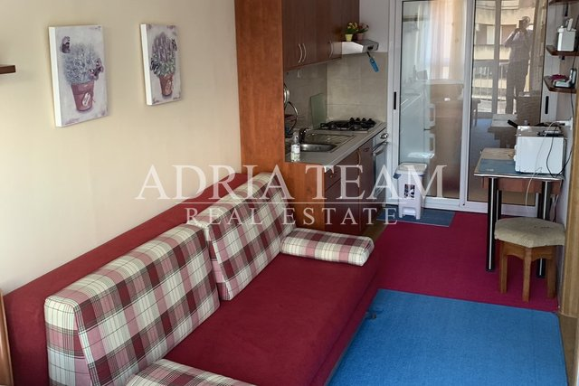 Apartment, 40 m2, For Sale, Makarska