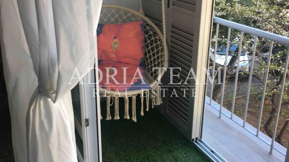 Ferienwohnung, 56 m2, Verkauf, Zadar