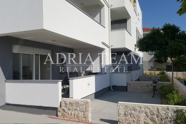 Holiday Apartment, 108 m2, For Sale, Novalja