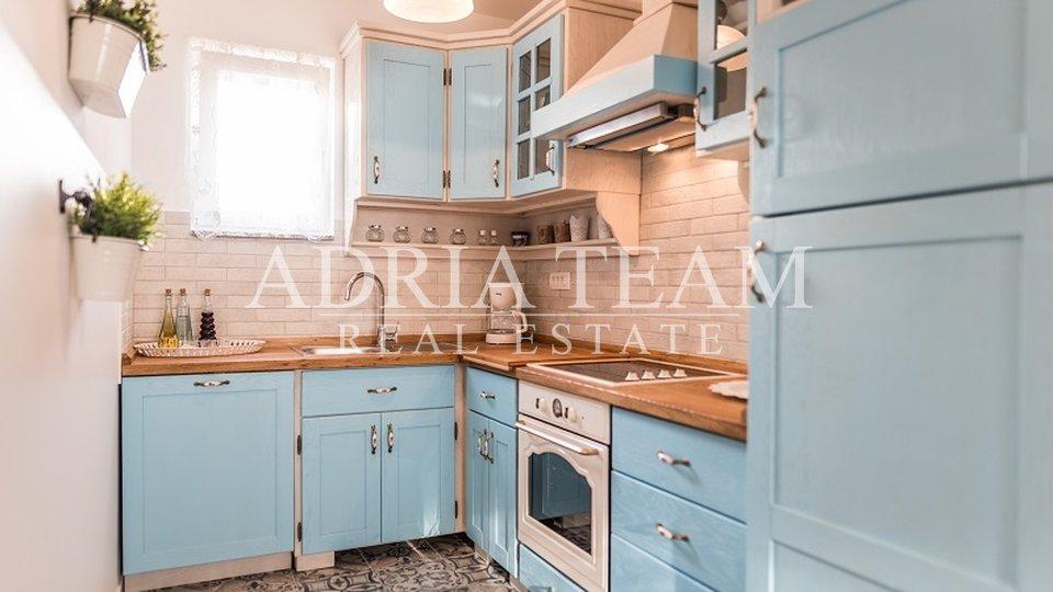 House, 115 m2, For Sale, Vir