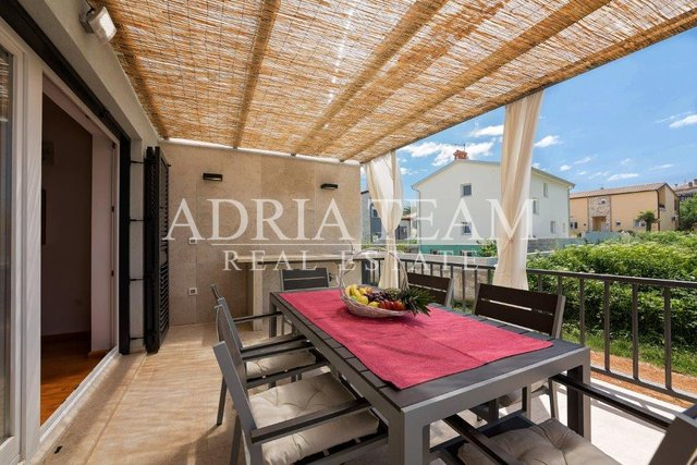 House, 131 m2, For Sale, Vrsar