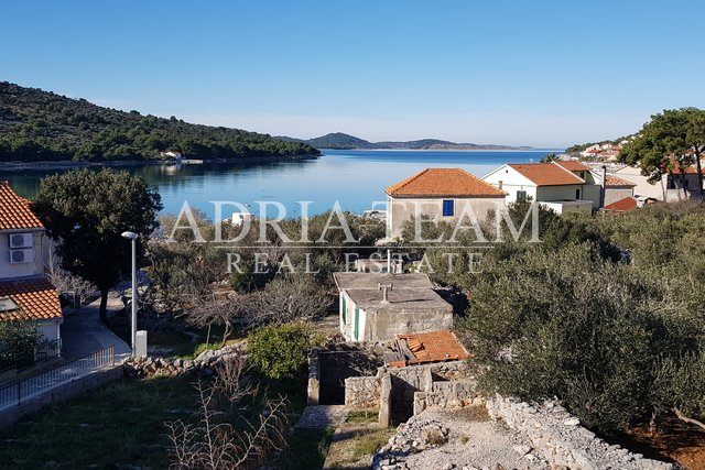 House, 129 m2, For Sale, Šibenik - Kaprije