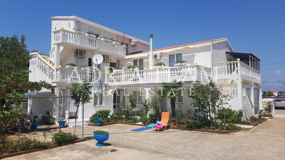 House, 330 m2, For Sale, Vir