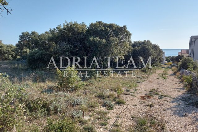 Land, 2188 m2, For Sale, Pag - Kolan