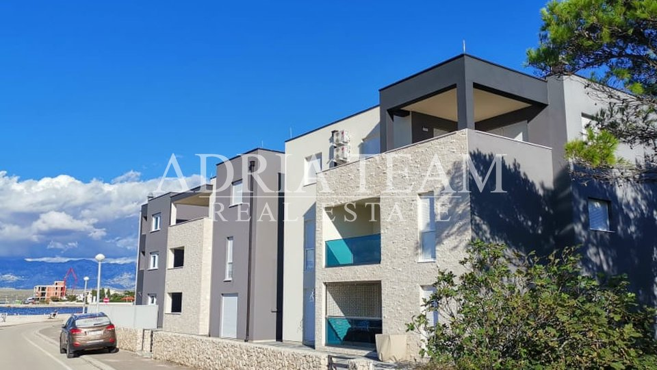 Holiday Apartment, 49 m2, For Sale, Vir